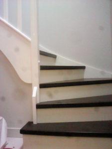 Ouest Menuisiers Plaquistes Habillage Escalier 2 APRES Copie